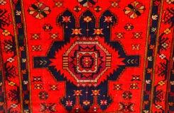 Ancient carpets Stock Photos