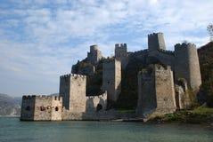 Ancient castle Stock Photos