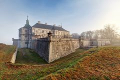 Free Ancient Castle Stock Photography - 46889752