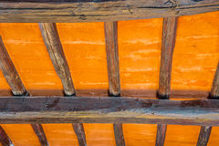 ancient ceiling Royalty Free Stock Images