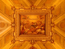 Ancient ceiling Stock Photos