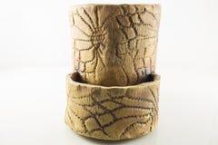 Ancient ceramics Royalty Free Stock Photo