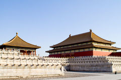 Ancient China royalty free stock photos
