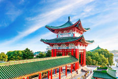 Free Ancient Chinese Architecture Royalty Free Stock Images - 50273329
