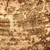Ancient Chinese bronze textured background Stock Image