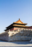Ancient Chinese Building Royalty Free Stock Photography