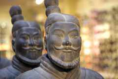 Ancient Chinese  Royalty Free Stock Image