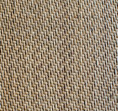 Ancient Chinese rattan weave Stock Image