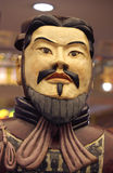 Ancient Chinese Terracotta Army Royalty Free Stock Images