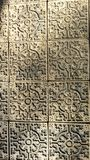 Ancient Chinese tiles Stock Photography