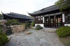 Free Ancient Chinese Yard Royalty Free Stock Photo - 26994175