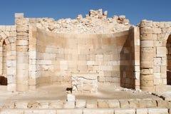 Ancient Church Altar Stock Photos