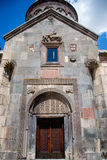 Ancient church in Armenia. Photo of the Ancient church in Armenia Stock Photo