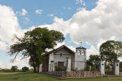 Ancient church Royalty Free Stock Photography