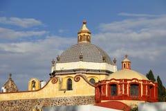 Ancient church I Stock Photography