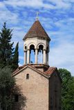 Ancient Church In Tbilisi Royalty Free Stock Image