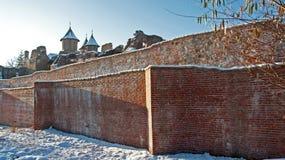 Free Ancient Church On Ruins Wall Royalty Free Stock Photos - 17497148