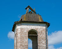 Ancient Church of St. Paraskeva Stock Photos