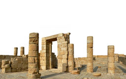 Ancient city Royalty Free Stock Photography