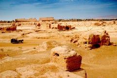 Ancient city Stock Photo