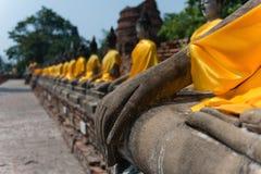 Ayutthaya Stock Images
