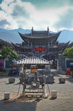 Ancient city of Dali, China Royalty Free Stock Photography