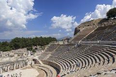 The ancient city of ephesus Royalty Free Stock Photo