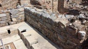 Ancient city of Ephesus, Turkey Stock Image