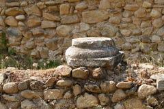 Ancient city Royalty Free Stock Photos