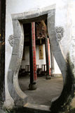 Ancient city of Huizhou, Anhui , china Stock Photo