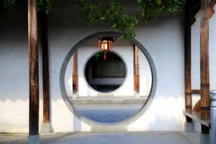 Ancient city of Huizhou, Anhui , china Royalty Free Stock Images