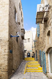 The ancient city of Jaffa at day Royalty Free Stock Photography