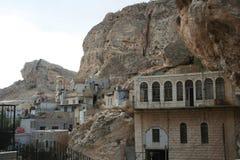 Free Ancient City Maalula In Syria Royalty Free Stock Photos - 16814448