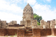 Ancient City, Mueang Boran Stock Photography
