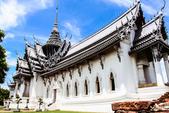Ancient City,Samut Prakan province,Thailand Royalty Free Stock Photos