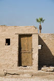 Ancient city of Thebes Royalty Free Stock Photography