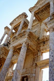 The ancient city of Turkey, Ephesus Stock Photo