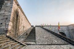 Ancient city wall,  Nanjing, China Royalty Free Stock Image
