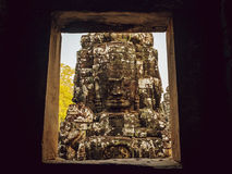 Ancient civilization temple Royalty Free Stock Images
