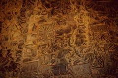 Ancient civilization temple Stock Photo