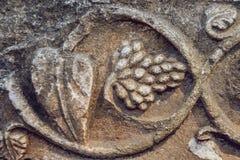 Ancient civilization temple Stock Images