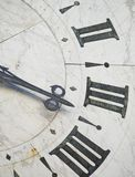 Ancient clock. See more similar images in my portfolio stock images