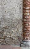 Ancient column Royalty Free Stock Image