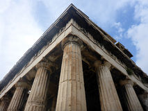 Free Ancient Columns Stock Photo - 86726590
