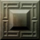 Ancient Concrete Block Series (1) Royalty Free Stock Images