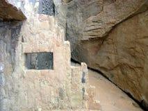 Ancient Corridor stock images