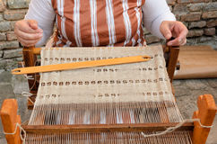 Ancient craft Stock Photos
