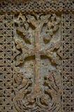 Ancient cross Stock Photo