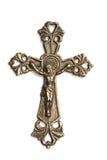 Ancient cross Royalty Free Stock Photo