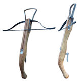 Ancient Crossbow Royalty Free Stock Image